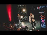 Pono feat. Koras - Nieśmiertelna nawijka ZIP Składowa (Live @Popkillery 2019)