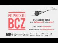 BCZ feat. Jan Ryngajłło - Daleki Od Ideału (prod. Joteste)