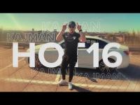 KAJMAN x DAVID GUTJAR - #HOT16CHALLENGE2