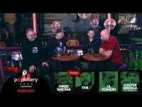 Popkillery 2020 Studio - Hirek Wrona, Lil Konon, CNE i Kacper Wrona (Rap Genius)