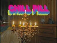 Ghettopop - CHILL PILL