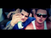 BORIXON - Nie do wiary gośc. Popek, Bosski Roman (prod. Donatan) VIDEO - RAP NOT DEAD