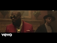 Rick Ross - I Think She Like Me ft. Ty Dolla $ign