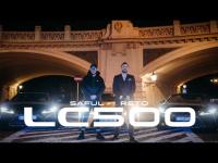 Saful feat. ReTo - LC500