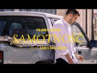 Filipek x PSR ft. Emes Milligan - Samotność