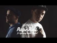 Mały Esz & Proceente ft. Cywinsky - Rap'n'Roll (prod. Mayor)