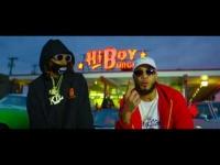 JL - Out Da Hood (Feat. Nef The Pharaoh)   OFFICIAL MUSIC VIDEO