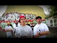 Nastyk - Tu na Ursynowie feat. Kritaczi VIDEO HD