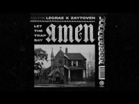 Lecrae & Zaytoven - 2 Sides of the Game feat. Waka Flocka Flame & K-So Jaynes