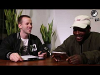 Dizzy Wright - interview - spreading peace; funny, untold Bone Thugs story; 2Pac (Popkiller.pl)