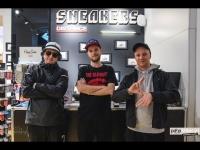 Solar/Białas - wywiad @ Spot-Talk #1 (04.2017, Popkiller.pl x Sneakers by Distance)