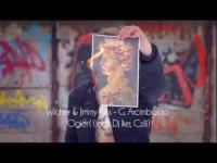 Wicher & Jimmy Kiss - G. Arcimboldo 'Ogień' (ft. Dj Ike, Czili) - Official Video