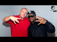 Jayo Felony (James Savage) - interview: Xzibit, Jam Master Jay, Dr. Dre, Broken Ground, Take A Ride