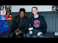 Keyon Harrold on working with Jay-Z, 50 Cent, Mac Miller, Big K.R.I.T., Pharoahe Monch - interview