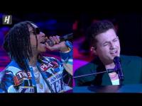 """Wiz Khalifa & Charlie Puth Perform """"See You Again"""" to Honor Kobe Bryant"""