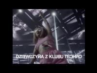 TEDE & SIR MICH - DZIEWCZYNA Z KLUBU TECHNO / DISCO NOIR