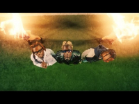 Young Thug - Hot ft. Gunna & Travis Scott [Official Video]