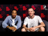 "Black Milk - interview: ""DiVE"", working with Pete Rock, Bun B, J Dilla, first beats, artistic growth"