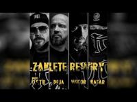 "Wigor Mor W.A. - Zaklęte rewiry feat. Peja, Kafar Dixon37, DJ Finger (prod. O.S.T.R.) album ""1978"""