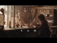 Sarius - Sam (prod. Gibbs)