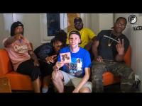 Clear Soul Forces - interview: Get No Better, Royce da 5'9, Idris Elba, J Dilla, favorite solo songs