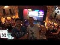 G-Eazy bisuje, Ematei freestyle'uje - koncertowe wojaże po NY (Popkiller sam w NY #19)