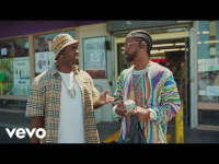 Big Sean - Bezerk ft. A$AP Ferg, Hit-Boy