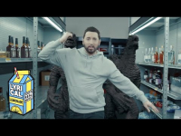 Eminem - Godzilla ft. Juice WRLD (Dir. by _ColeBennett_)