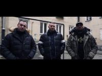 """Jongmen - """"La Vida Loca"""" ft. BONUS RPK, KIZO (prod. Newlight$+ Rutkovsky)"""