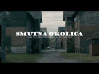 Dudek P56 - SMUTNA OKOLICA  Feat. Hinol PW,  Ryjek BEZIMIENNI,  Kafar D37 PROD.ZAWIAS ( TELEDYSK )