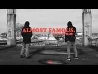 Almost Famous - AF8 ft DJ Eprom