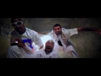 Antone ft. Szad Akrobata, Afu-Ra, WB Motyv - Wstawaj [prod. Wizier Beats]