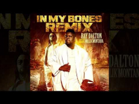 Ray Dalton feat. Malik Montana - In My Bones Remix