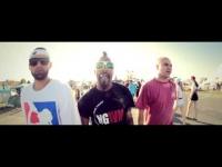 SIGMA feat. AFU-RA, ANTONE, DJ WLB - Nic nie spadło z nieba (prod.Hirass)