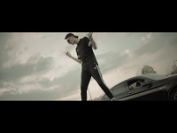 Ganjazi - Polski Sen prod. LucriCausa (Official Video)