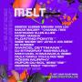 Melt Festival 2020 - pierwsze ogłoszenia