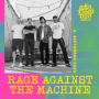 Rage Against The Machine pierwszymi headlinerami Lollapaloozy Berlin!