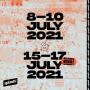 Druga edycja splash! Festivalu w 2021 roku