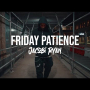 Jacobi Ryan - Friday Patience (#52in365)
