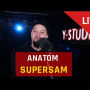 ANATOM - SUPERSAM | LIVE Y-STUDIO S2E7