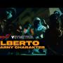 Alberto - Czarny Charakter (prod.OLEK)