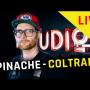 SPINACHE - COLTRANE | NA ŻYWO W Y-STUDIO #19