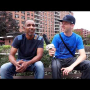Welcome to Queens - Dres (Black Sheep) interview - on Native Tongues, Phife Dawg (Popkiller.pl)
