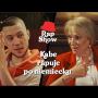 Kabe rapuje po niemiecku | Rap Show