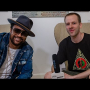 "Shaggy - interview: ""Wah Gwaan?!"", carrying Jamaica flag, hip-hop influences, 2Pac (Popkiller.pl)"