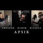 Abradab Rahim Kleszcz - Apsik (e-cypher) | prod. ViktorV