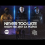 Dj Decks Mixtape 7 - Ras Kass /O.S.T.R. – Nigdy nie jest za późno / Never Too Late (Official Video)