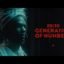 Gniewomir Tomczyk feat. The Blu Mantic | 'Generation of Numbers' [Official Video]
