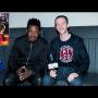 Keyon Harrold on working with Jay-Z, 50 Cent, Mac Miller, Big K.R.I.T., Pharoahe Monch - interview