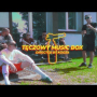 chillwagon - tęczowy music box